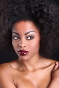 afro hairstyles, inspire hair salon in catford