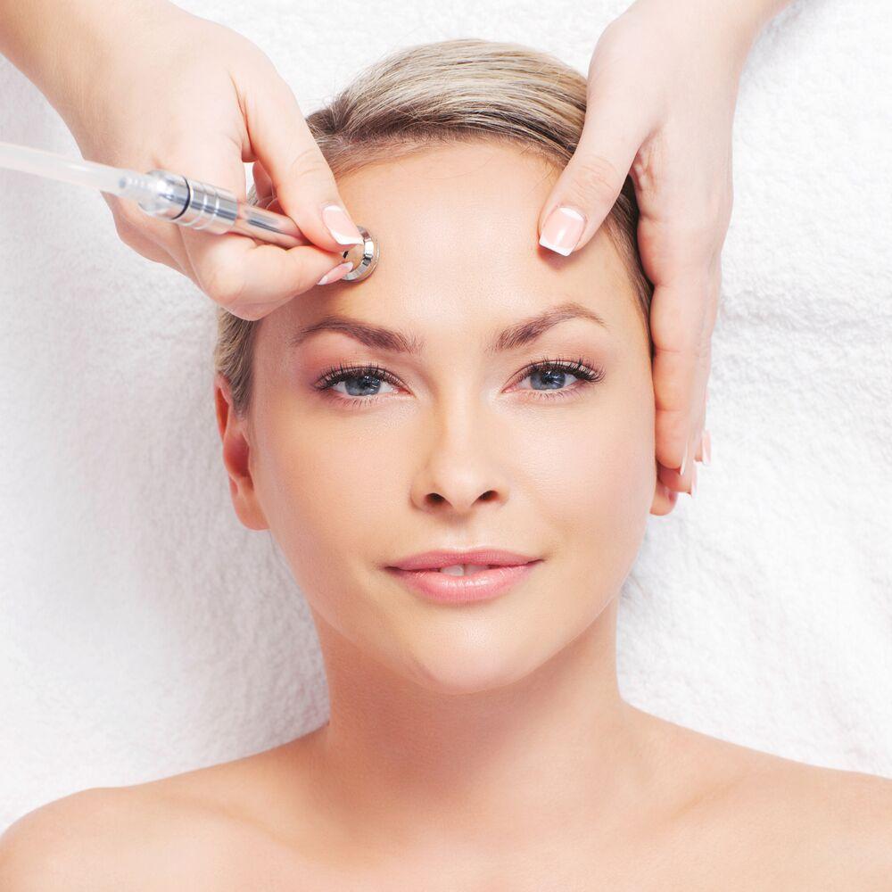 beauty salon, microdermabrasion, inspire beauty salon, catford