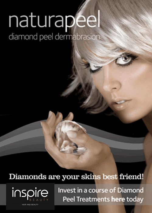 Why Diamonds Really Are A Girl's Best Friend…