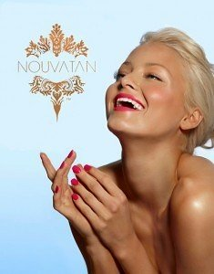 nouvatan spray tan