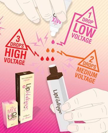 Dreamweave Lip Voltage
