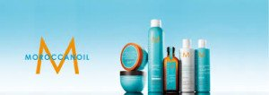 moroccanoil at inspire beauty