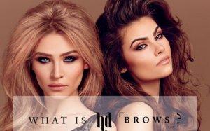 HD Brows, Catford beauty salon