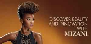 mizani hair treatments