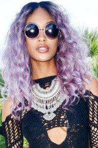 festival hair at Inspire Beauty