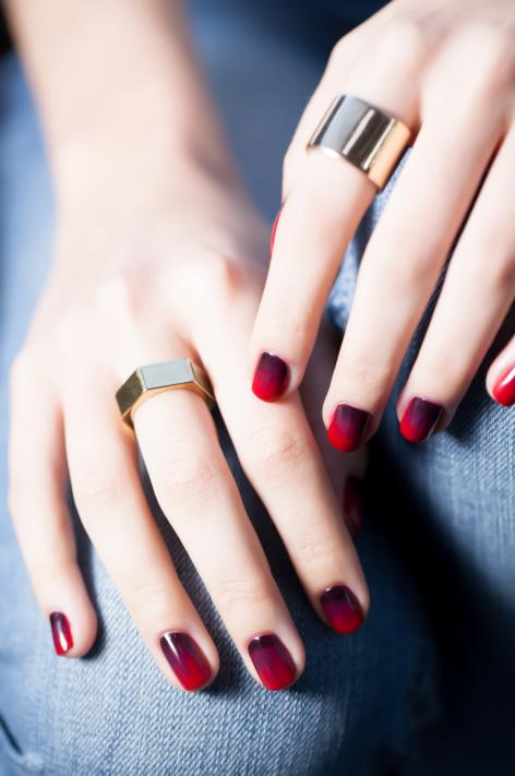 Autumn Nail Trends