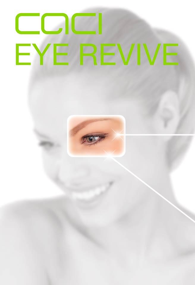 New CACI Eye Revive Treatment – £35