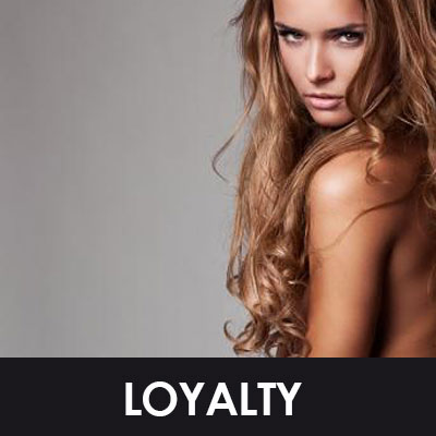 Earn Loyalty points at Inspire Hair & Beauty, Catford