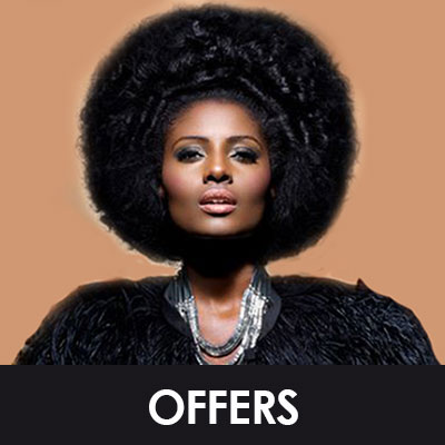 Hairdressing/Beauty Offers at Inspire Hair & Beauty, Catford