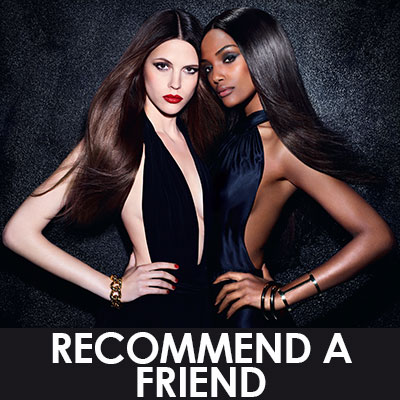 Recommend a friend at Inspire Hair & Beauty, Catford