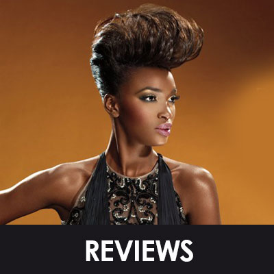 Reiviews at Inspire Hair & Beauty, Catford