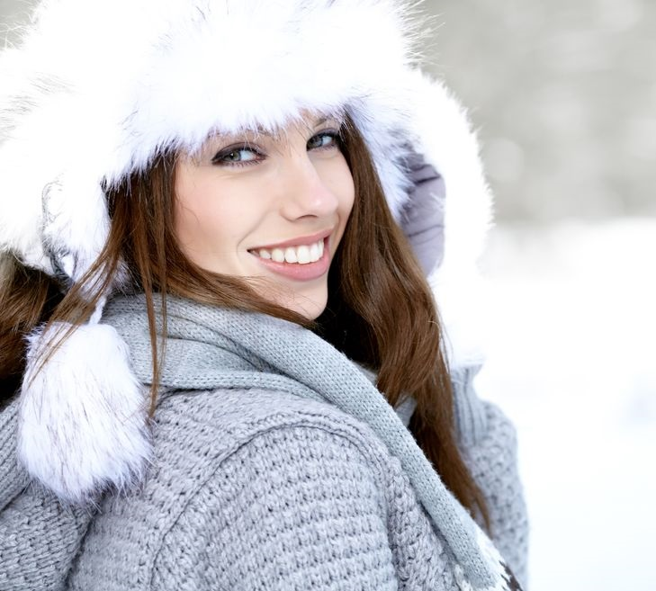 Winter Beauty Preparation Guide