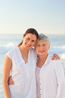 The Menopause & Your Skin