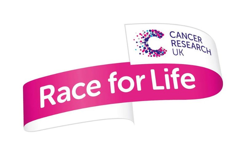 Support The Inspire Team & Raise Money For Cancer Research
