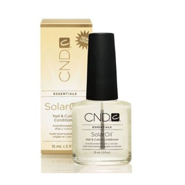 CND SolarOil (15ml)