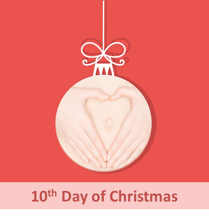 12 Days Xmas Deal 10