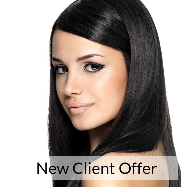New Client Half Price Offer