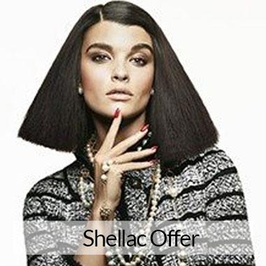 Shellac Wednesdays