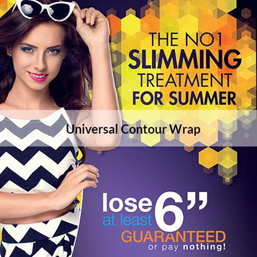 Universal-Contour-Wrap