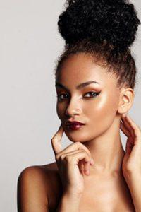 Eve Taylor Facials, CACI facials, Inspire Beauty Salon in Catford