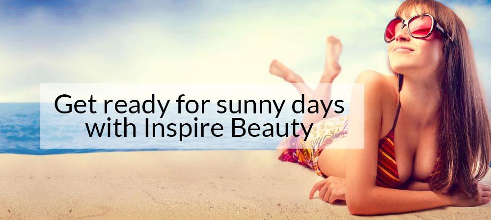 Sunny Days Beauty Inspire-Beauty-Catford