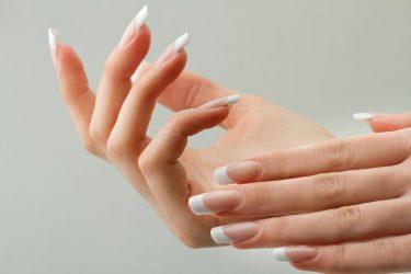 Nail Enhancements, nail extensions, acrylic nails, gel nails, inspire beauty salon, catford, south london