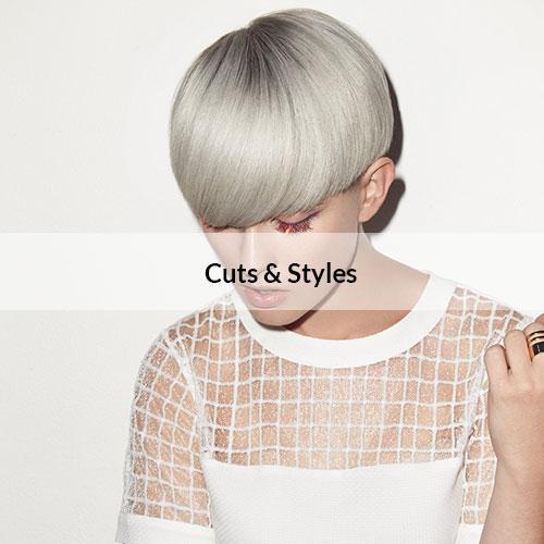 Cuts & Styles