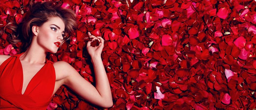 Valentine's daye, hair & beauty guide, inspire hair & beauty salon, catford