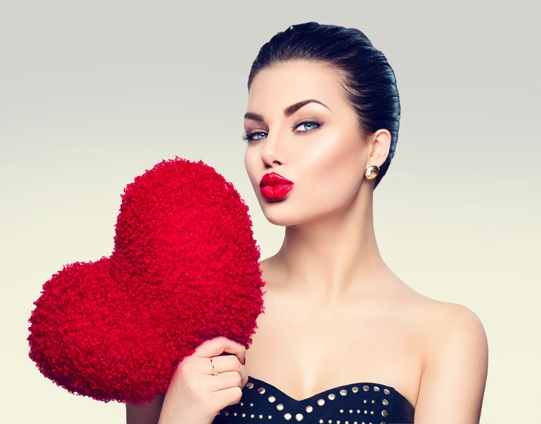 Love Your Look This Valentine's Day!