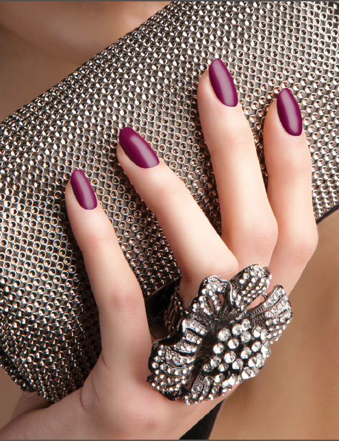 Autumn nail trends at Catford hair & beauty salon