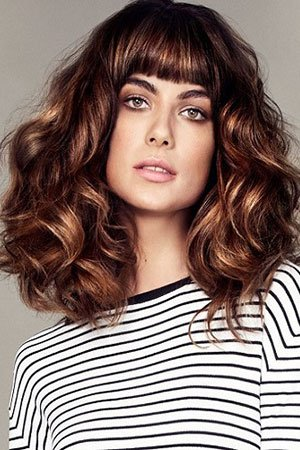 Hair Cuts & Styles from Inspire Hair & Beauty in Catford