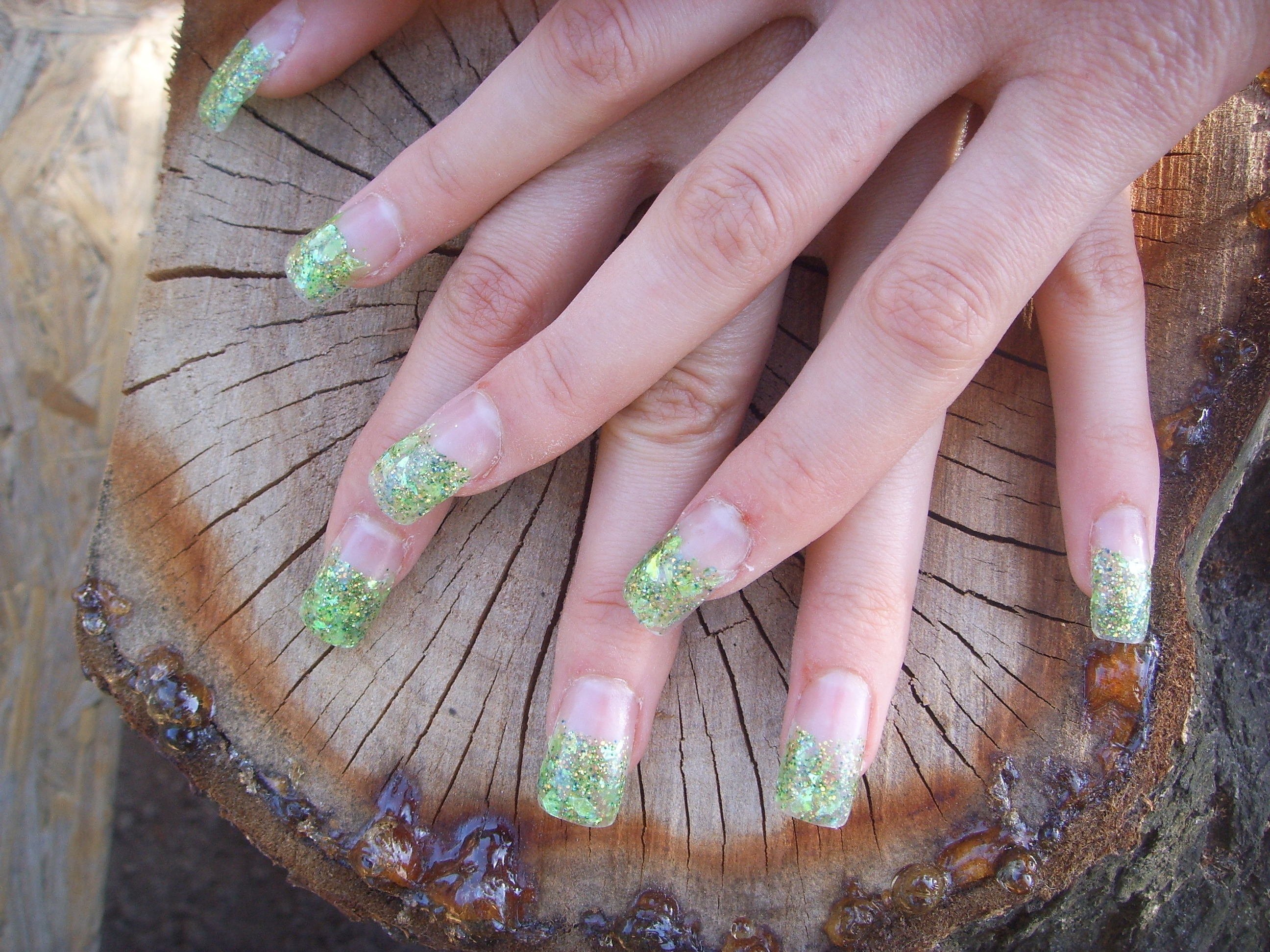 Bio Sculpture Gel Nails, Beauty Salon, Catford