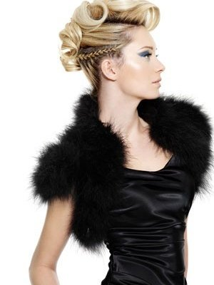 Party Hairstyles at Inspire Beauty in Catford
