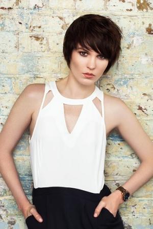 short hair ideas, Inspire Hair Salon, Catford, South East Londoon