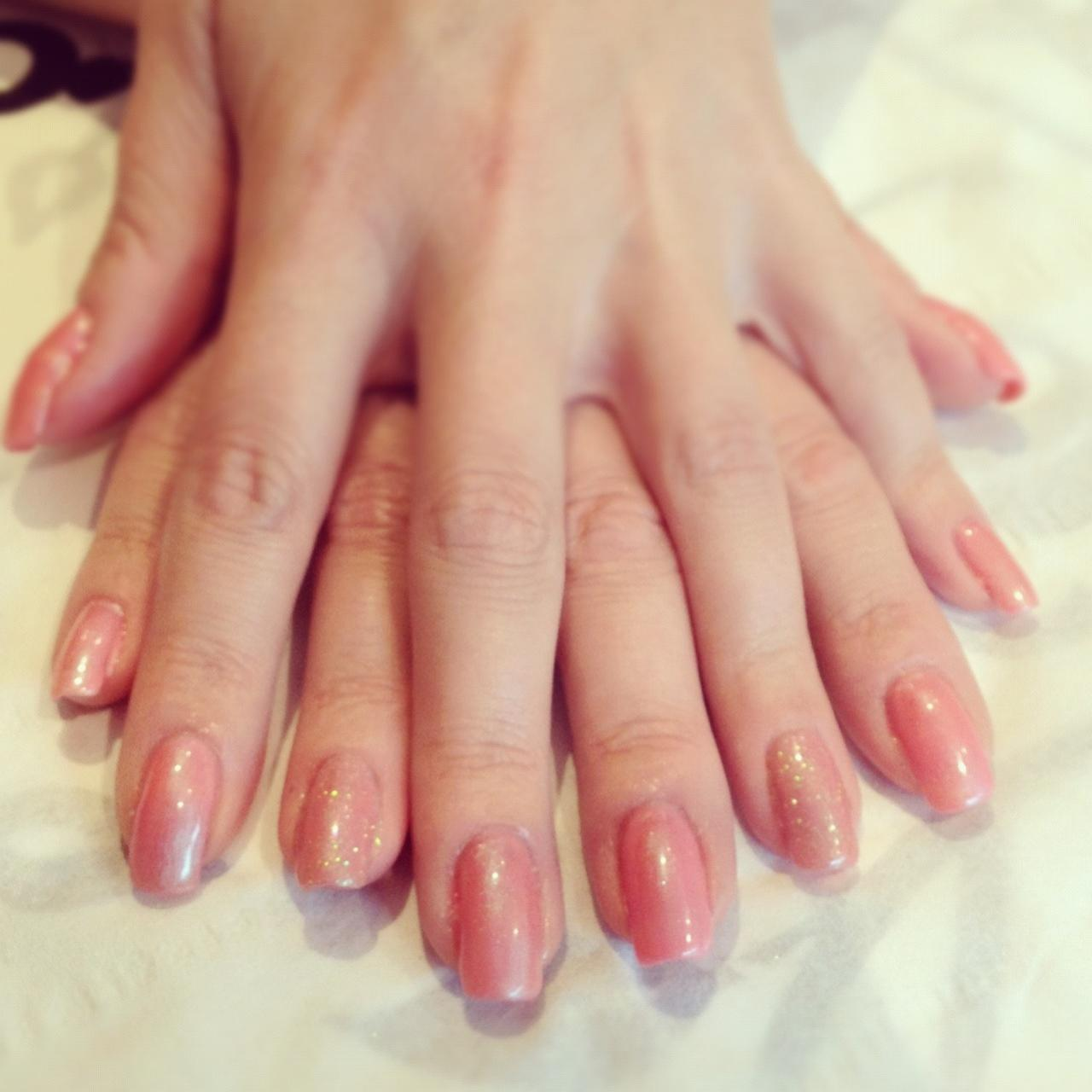 Spring Nail Trends, Inspire Beauty, Catford