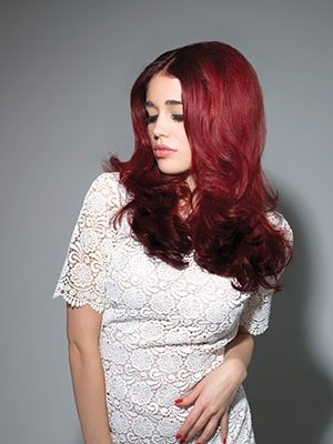 Stunning Hair Colour from Inspire Hair Salon, Catford