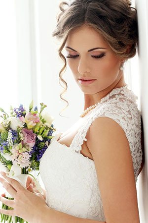 Wedding Hair & Beauty at Inspire Beauty Salon in Catford