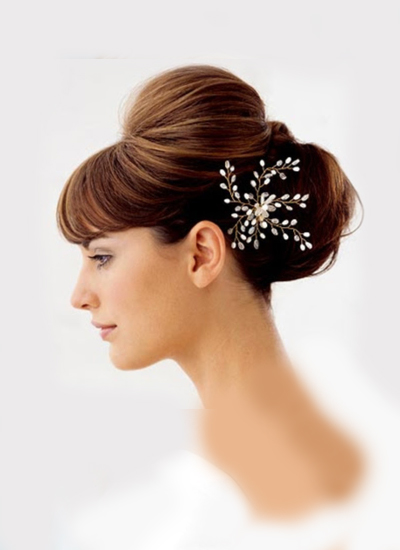 Wedding Hair Catford Hair Salon